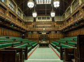 welcome to westminster - here's your ipad and expenses guide: new mps to receive gadgets as they swear into commons